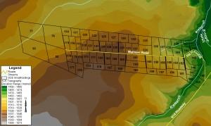 sce topography